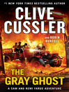 Cover image for The Gray Ghost