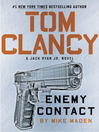 Cover image for Enemy Contact