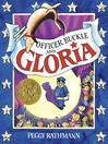 Cover image for Officer Buckle and Gloria