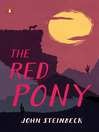 The Red Pony [electronic resource]
