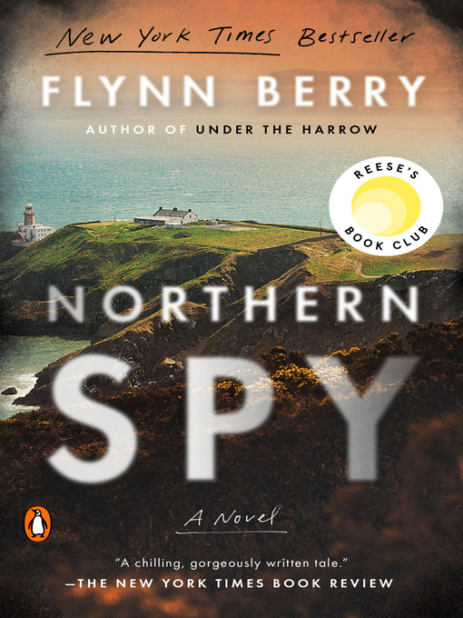 Northern Spy [EBOOK]