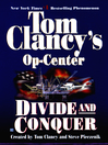 Cover image for Divide and Conquer