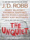 Cover image for The Unquiet