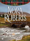 Cover image for Rebellion & In From The Cold