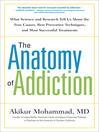The Anatomy of Addiction