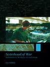 Cover image for Sisterhood of War