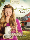 Cover image for The Forgiving Jar