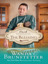 Amish Cooking Class--The Blessing cover