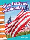 Días festivos nacionales Read-Along eBook