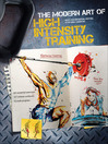 The modern art of high intensity training [eBook]