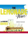 The Lemonade War [electronic resource]