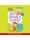 Mrs Roopy Is Loopy [electronic resource]