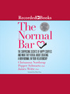 Cover image for The Normal Bar