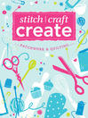 Cover image for Patchwork & Quilting
