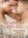 Cover image for Never Let You Go