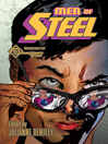 Cover image for Men of Steel