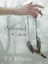 Withered + sere