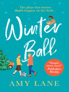 Cover image for Winter Ball