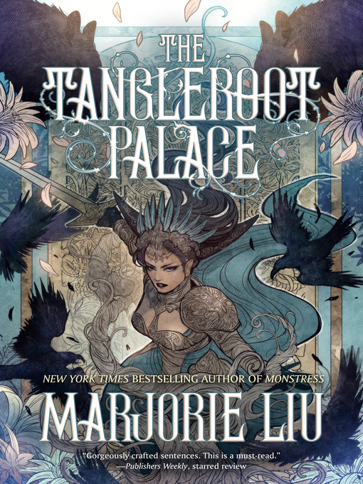 The Tangleroot Palace