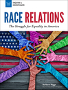Cover image for Race Relations