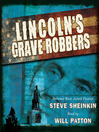 Cover image for Lincoln's Grave Robbers