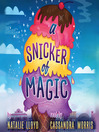 Cover image for A Snicker of Magic