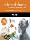 Cover image for Pets!