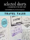 Cover image for Travel Tales