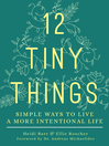 12 Tiny Things