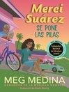 Merci Suárez se pone las pilas