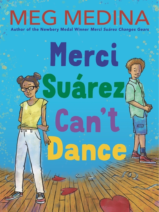 Merci Suárez Can't Dance [electronic resource]
