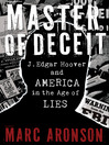 Cover image for Master of Deceit
