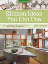 Kitchen ideas you can use [eBook]