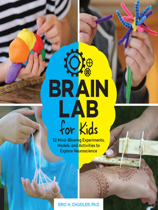 Brain Lab for Kids [electronic resource]