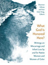 Cover image for What God Is Honored Here?