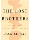 Cover image for The Lost Brothers