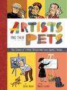 Cover image for Artists and Their Pets