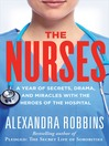 Cover image for The Nurses