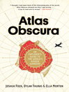 Cover image for Atlas Obscura