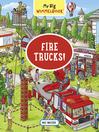 My Big Wimmelbook—Fire Trucks!