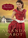 Cover image for Summer of Promise