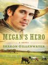 Cover image for Megan's Hero