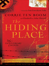 The hiding place [electronic book]