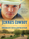 Cover image for Jenna's Cowboy