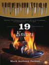 19 Knives [electronic resource]