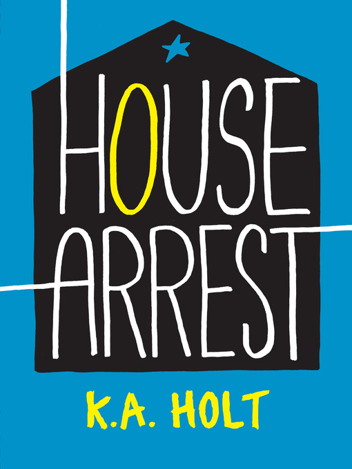 Cover image for House Arrest