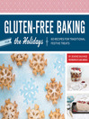 Cover image for Gluten-Free Baking for the Holidays