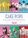Cover image for Cake Pops