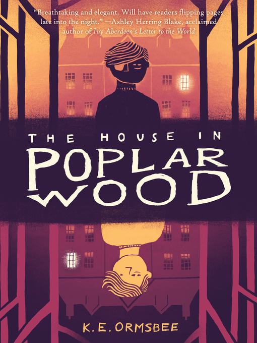 The House in Poplar Wood
