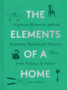 The Elements of A Home